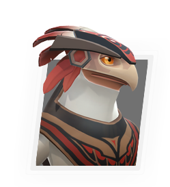 Brawlout - Chief Feathers